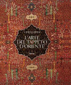L'arte del tappeto d'Oriente