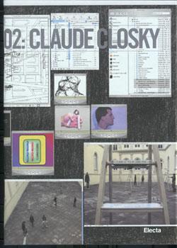 Claude Closky