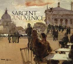 Sargent and Venice