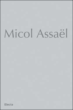 Micol Assaël