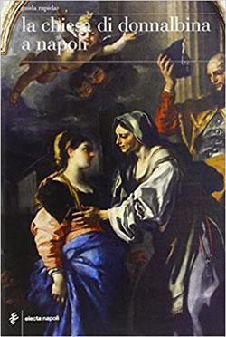 La chiesa di Donnalbina a Napoli