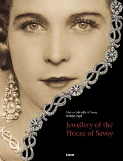 Gioielli di Casa Savoia