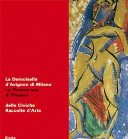 La Demoiselle d'Avignon di Milano