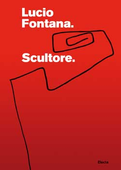 Lucio Fontana.