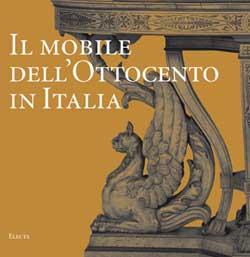 Il mobile dell' Ottocento in Italia
