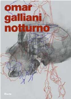 Omar Galliani. Notturno