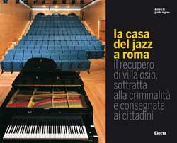La casa del jazz a Roma