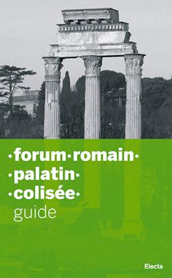 Forum Romain. Palatin. Colisée