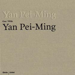 Yan Pei-Ming con / with Yan Pei-Ming