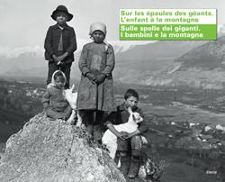 I bambini e la montagna. Sulle spalle dei giganti