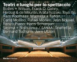 Teatri e luoghi per lo spettacolo