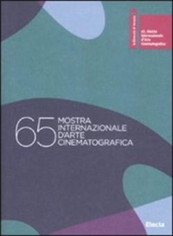 65 mostra internazionale d'arte cinematografica