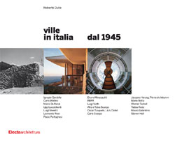 Ville in Italia dal 1945