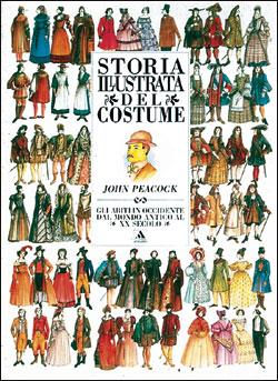 Storia illustrata del costume