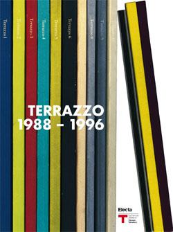 Terrazzo 1988 – 1996