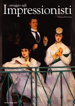 Omaggio agli Impressionisti