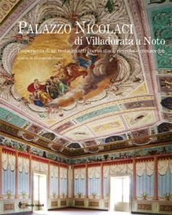 Palazzo Nicolaci di Villadorata a Noto