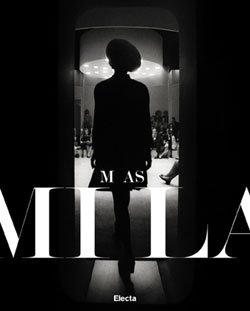 M as Mila