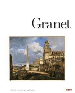 Granet. Roma e Parigi, la natura romantica