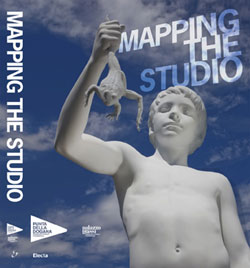 Mapping the studio