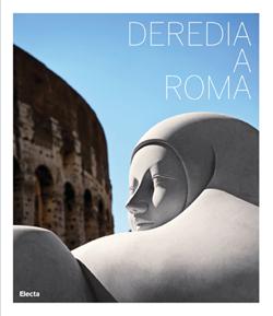 Deredia a Roma