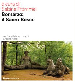 Bomarzo: il Sacro Bosco
