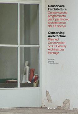 Conservare l'architettura