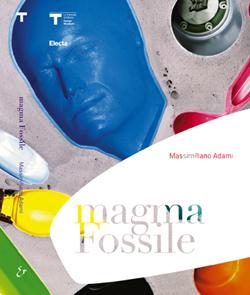 Magma fossile