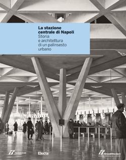 La stazione centrale di Napoli