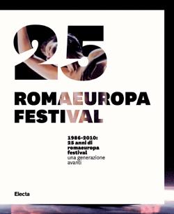 25 Romaeuropa Festival