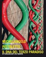 Michelangelo Pistoletto. Il DNA del Terzo Millennio