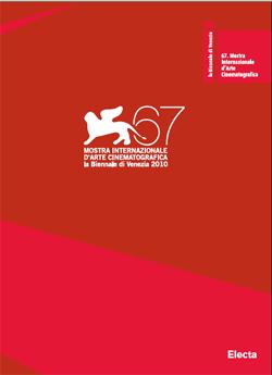 67 Mostra Internazionale d'Arte Cinematografica