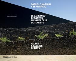 Sobre lo natural y el artificio – El Barranco de Santos en Santa Cruz de Tenerife
