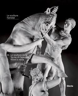 Le sculture delle Terme di Caracalla