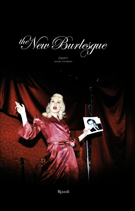 The new burlesque