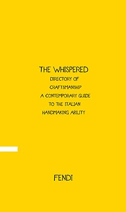 The Whispered