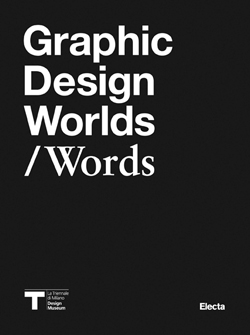 Graphic Design Worlds/Words