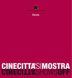 Cinecittà si mostra / Cinecittà shows off