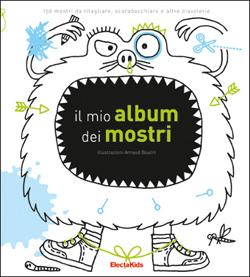 Il mio album dei mostri