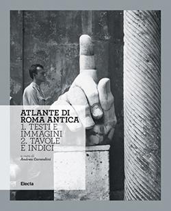 Atlante di Roma antica