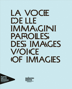 La voce delle immagini Paroles des images Voice of images