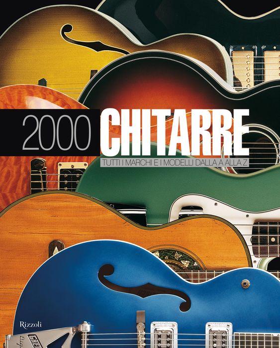 2000 chitarre