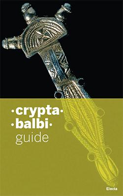 crypta balbi – guide