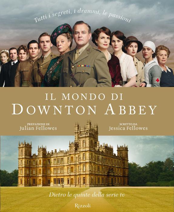 Il mondo di Downton Abbey