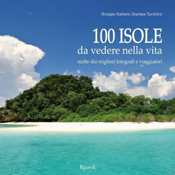 100 isole da vedere nella vita