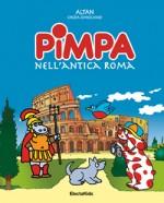La Pimpa nell'antica Roma