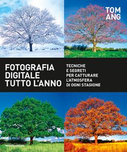 Fotografia digitale tutto l'anno