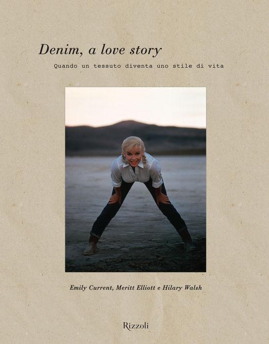 Denim, a love story