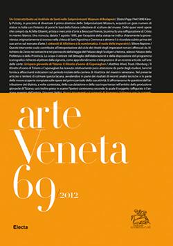 Arte Veneta 69/2012