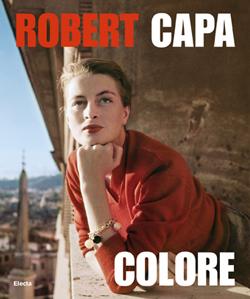 Robert Capa. Colore